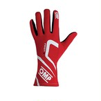 IB/761E/R FIRST-S GLOVES RED
