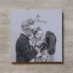 Monochrome-FAMILY_250SQ_20ページ/30カット_スリムフラット
