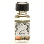 4月25日入荷!【 グッドカルマ よいカルマを呼ぶ】  メモリーオイル Good Karma 当店人気商品