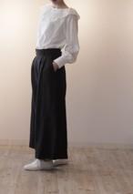 Pantalons   リネンパンツ