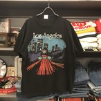 90s Los Angels Tシャツ