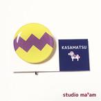 ■KASAMATSU-06 ポニーフック