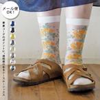 シースルーソックス 57090014(日本製/靴下)