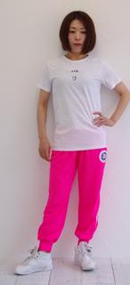 【JTB】 CUORETシャツ【ホワイト】【新作】イタリアンウェア【送料無料】《W》