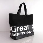 Tote Bag (S) / Black  TSB-0026