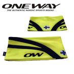 ONE WAY ワンウェイ ヘッドバンド ミアフィグラ ヘアバンド フィンランド スキー クロスカントリー ow715000-FIN