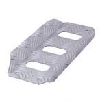 OA/2070  Driver's left footrest (aluminium)