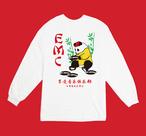 China Tour ロングTシャツ