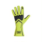 IB/764/GF TECNICA-S GLOVES FLUO YELLOW