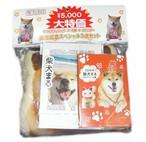 柴犬まる 2018年週めくりカレンダーとスケジュール帳・もちかわクッション3点セット