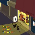 1st アルバム / Clap Stomp Swingin'