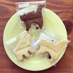 おてがみクッキー(OMEDETOU)