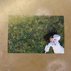 Tielleオリジナルポストカード(太陽)