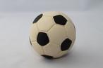 【犬 おもちゃ】LANCO ラテックストイ サッカーボール XS