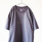 刺繍hippies TEE ゴールド(Tシャツ)