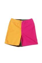 Cotton Twill Frisco Shorts / crazy