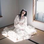 カネコアヤノ「明け方 / 布と皮膚」[中古7inch]
