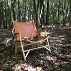 カーミットチェア / Kermit Chair 交換用レザーファブリック CAMP