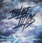 【DISTRO】THE LAST ILLYAS / ARK EP