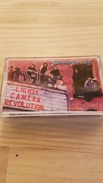 SUICIDAL TENDENCIES / LIGHTS CAMERA REVOLUTION