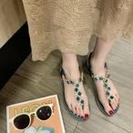 【shoes】売れ筋抜群感強いファッションシューズサンダル