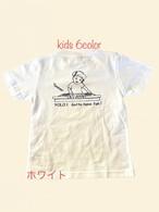 キッズTシャツ 〜DJ〜 【全6色】 サムネイル