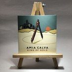 Amia Calva / King of Gold