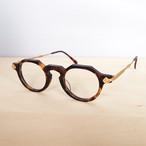 文系男子の眼鏡(bekko)