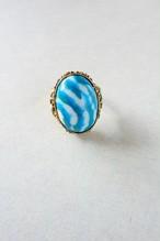80s vintage ring