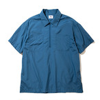 "Just Right ""BDPRL Shirt SS"" Blue"