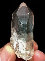 40) 採掘初期オリジナル鉱山産「レムリアン・シード」レコードキーパー