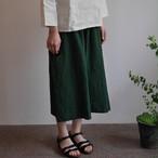 会津木綿キュロット(股上+10cm) YAMMA ヤンマ産業