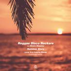"""Reggae Disco Rockers feat. Minako Okuyama - Summer Story(7"""")"""