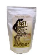 『BSP』1kg クリーミーココア(クッキーチップ入り) ハイグレードプロテイン