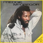 Freddie McGregor ‎– Reggae On It / Big Ship