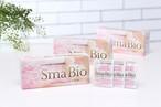 【定期購入】毎月お届け/腸内フローラ「SmaBio(スマビオ)」1箱(30包)単位