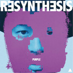 【CD】grooveman Spot - Resynthesis (Purple)