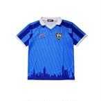 K'rooklyn FC Game Shirt -Blue