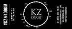 【完全受注生産】#KZが100km第2弾 サポートタオル