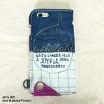 革 iPhone6/6s専用ケース LE-973