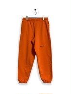 Original Sweat pants / orange