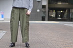 【ORDINARY FITS】JAMES PANTS col.KHK