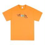 Screamers Tee(OrangeSherbert)