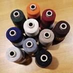 【2月10日 ニット日特別販売】カシミヤセーブル+ネップ(セーブリッチネップ)の毛糸 200g/コーン