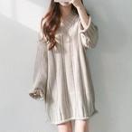 【dress】大好評vネックフェミニン注目の新作ワンピース