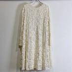 【@ori******様専用】50s lace dress
