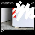 【予約/CD】DJ Mitsu the Beats - Ima#42