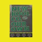 [SY-67] 「NEW KOOL」 キャンバスノート