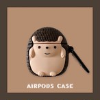 【オーダー商品】Hedgehog airpods1/2 case