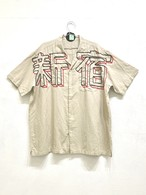 〔新宿オンライン〕山下陽光(途中でやめる) / 新宿シャツ(半袖)